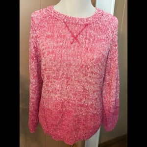 Cato Woman Loose weave Sweater Size 18/20 W